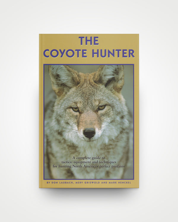 The Coyote Hunter
