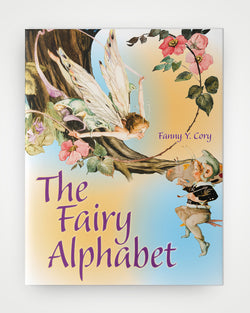 The Fairy Alphabet