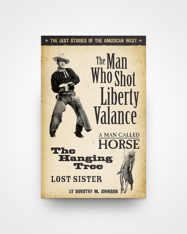 The Man Who Shot Liberty Valence