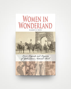 Women in Wonderland