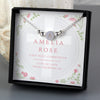 Personalised Religious Bracelet & Box