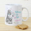 Personalised Me to You Mum to Be Mug