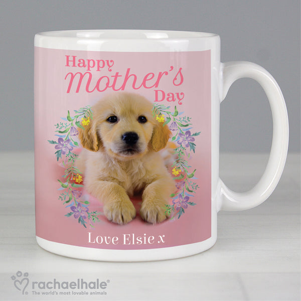 Personalised Rachael Hale 'Happy Mother's Day' Mug from Sassy Bloom Gifts - alternative view