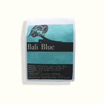 Bali Blue, Natural Process 12oz