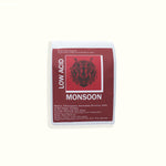 Monsoon, Low Acid, India 12oz