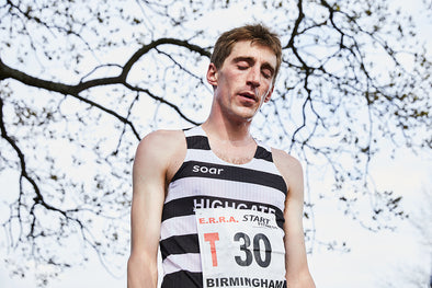 The National 12 Stage Road Relays