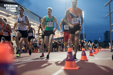 The SOAR Mile 2018 Photo Story