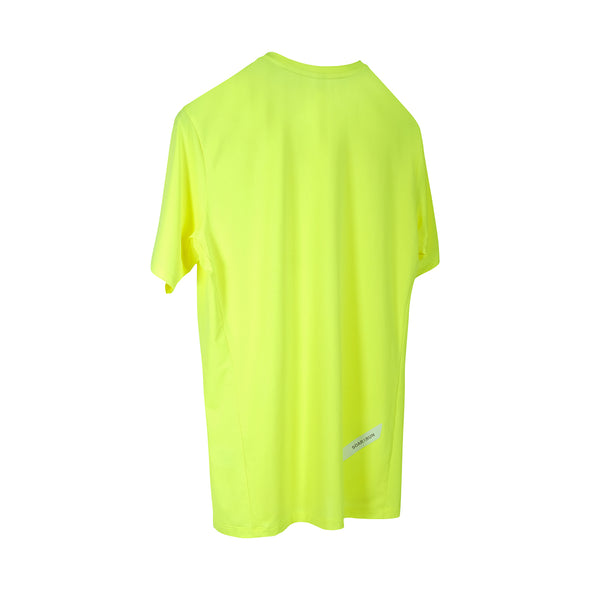 Fluro Yellow