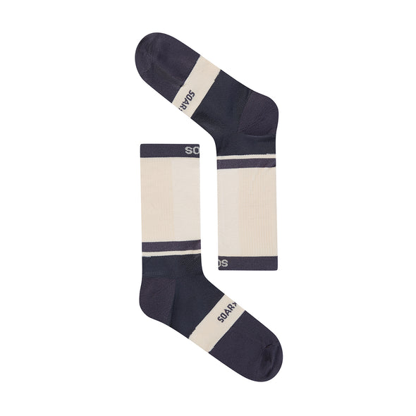 Classic Crew Sock Four Pack