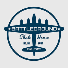 Battleground Skate House - Battle Creek MI