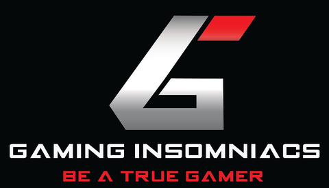 Gaming Insomniacs League