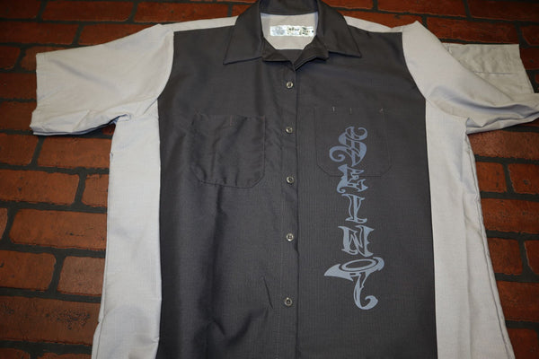 Industrial Series Seint Mechanic's Shirt