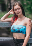 Seint Ladies Spandex Bandeau (Tube Top)