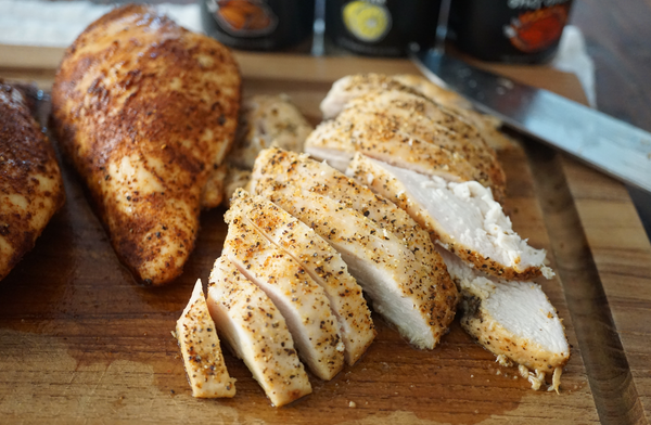 NADC Baked Chicken Recipe!