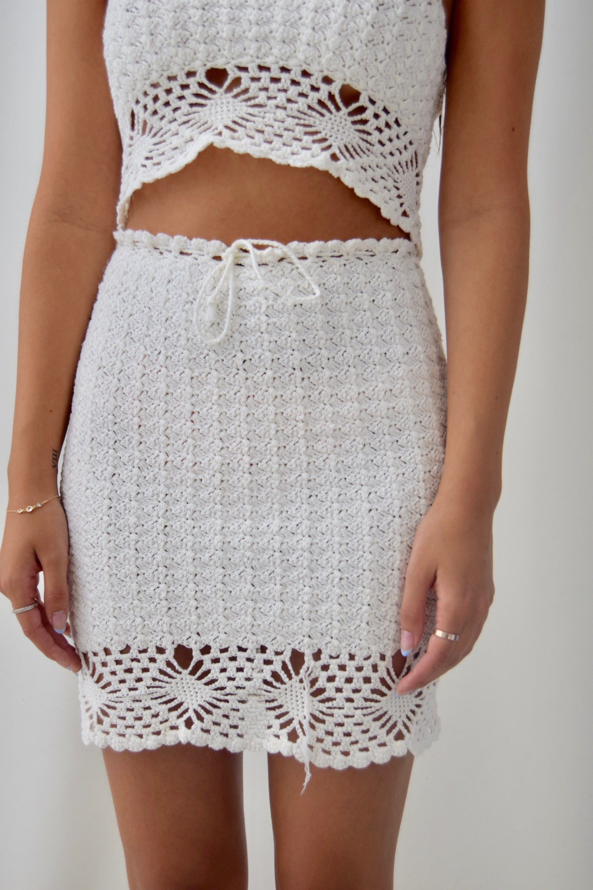 Crochet Dream Two Piece