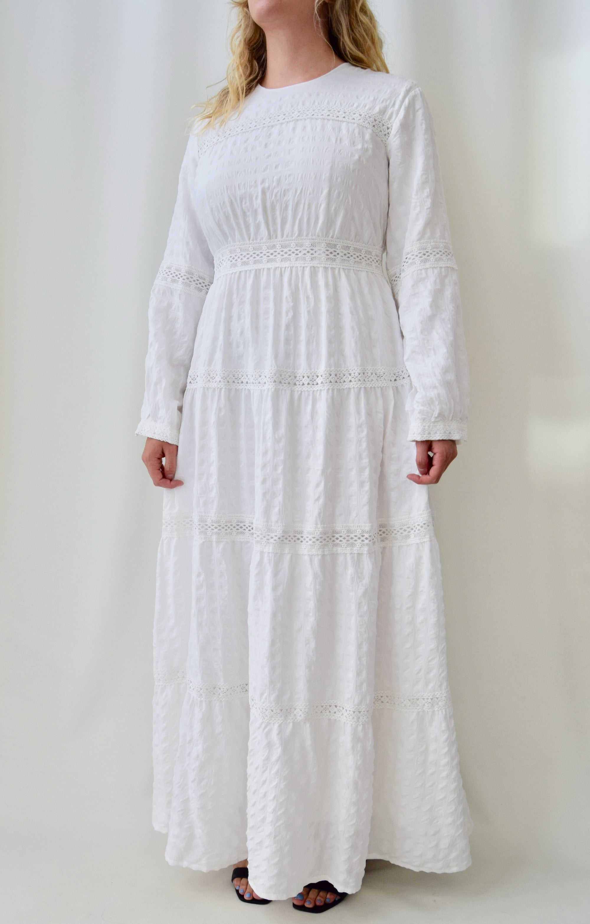 Midsommar Cult Dress
