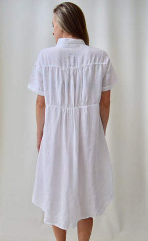Easy Breezy Beautiful Summer Dress