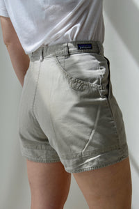 Organic Cotton Patagonia Shorts