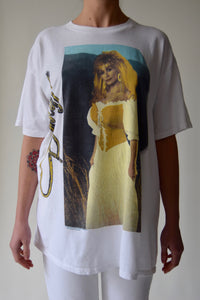 Vintage Dolly Parton T Shirt