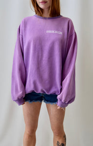'Price Club' Sweatshirt