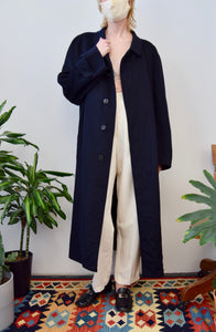 Cashmere Designer Winter Coat