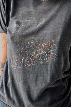 "The Rolling Stones ""Tattoo You"" Vintage T-Shirt"