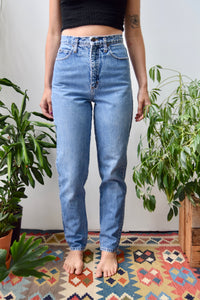Nineties LEI High Waisted Jeans