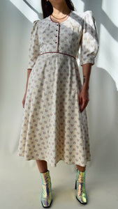 Homestead Prairie Dress