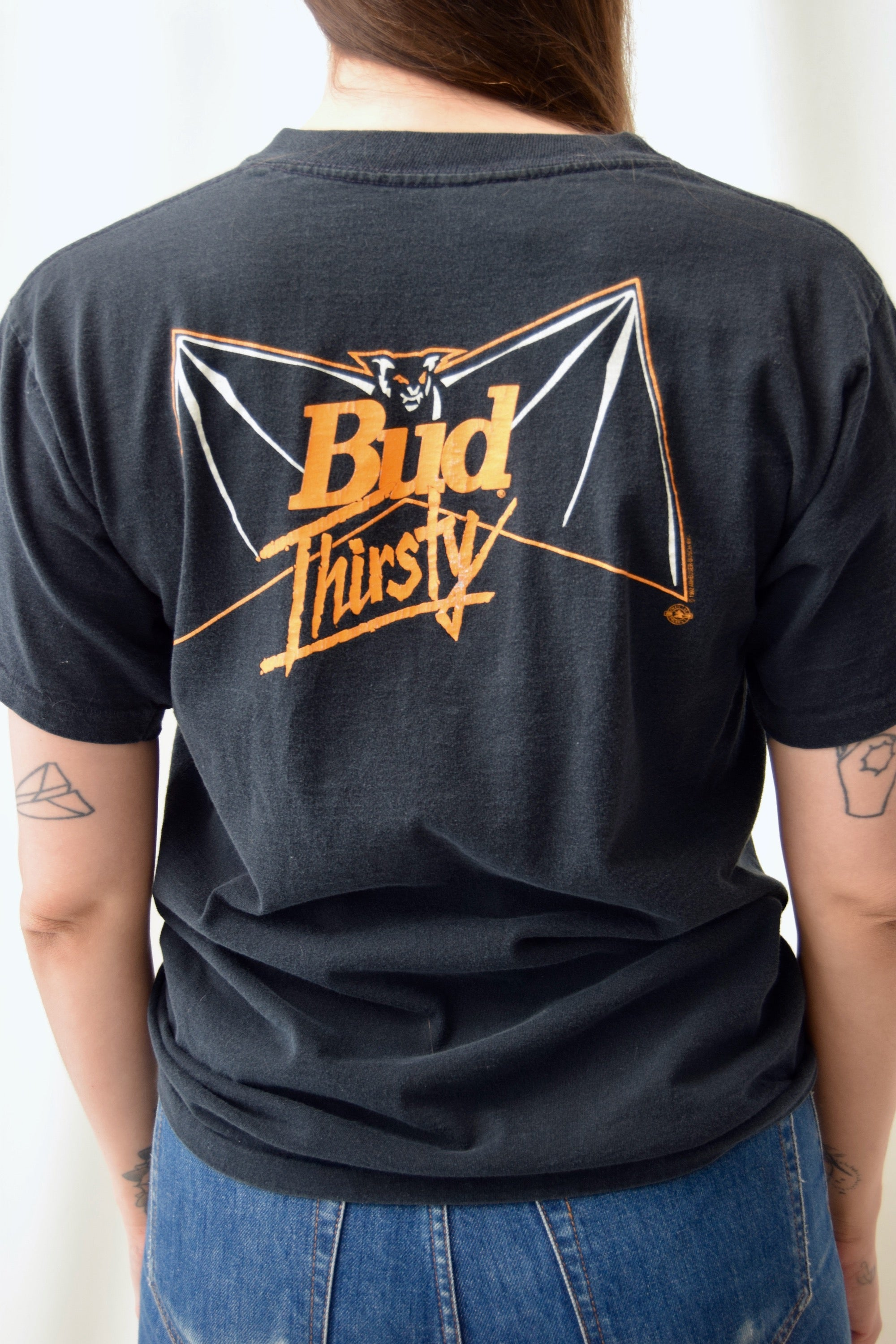 Bud Light Thirsty T-Shirt