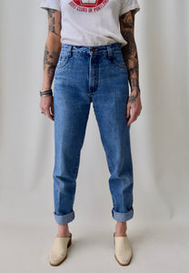 Rockies Tapered Leg Jeans
