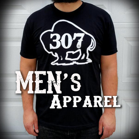 307 Men's Apparel
