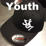 307 Youth Sized Flexfit Hats