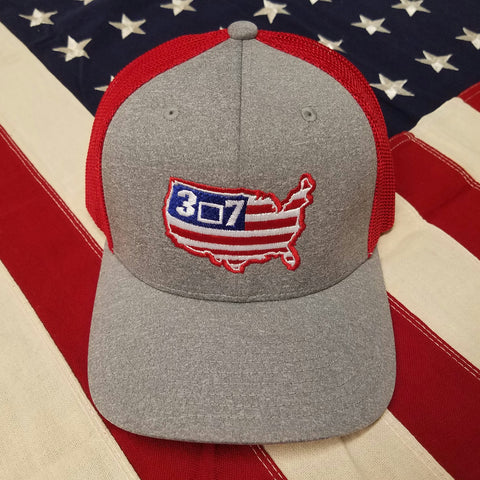 307 Nation Cap