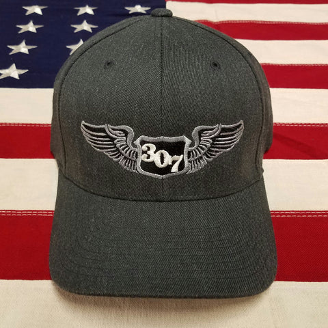 307 Aviator Hat