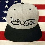 Three O Seven Hat