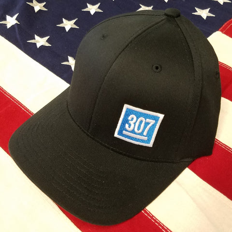 307 GM Badge Cap (Online Only)