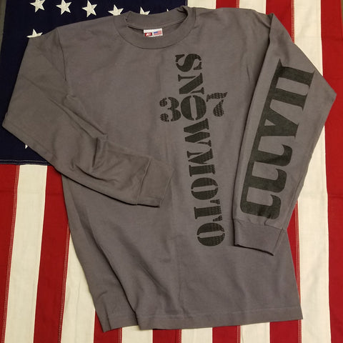 307 SnowMoto Long Sleeve 2018