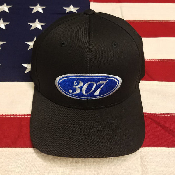 307 FORD Badge Cap (Online Only)