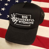 307 Big Wonderful Wyoming Caps