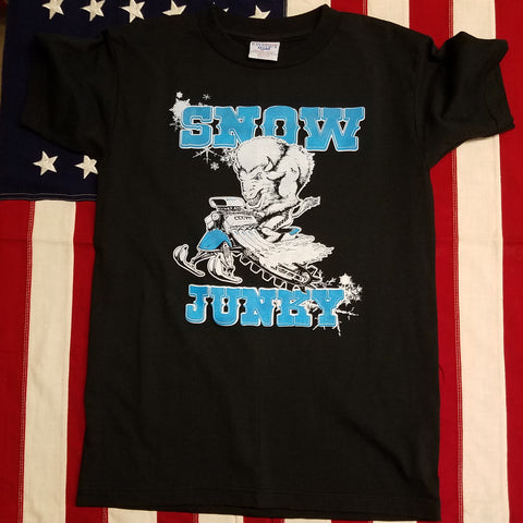 307 Snow Junky T