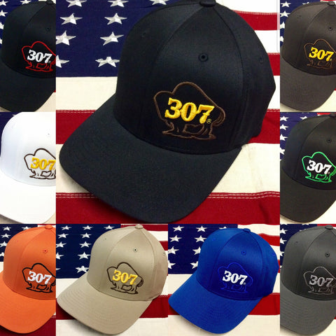 307 Hats – Tagged