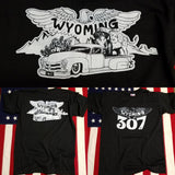 "307 ""Wyoming Tradition"" Shirt"