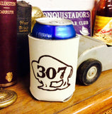 307 Can Koozie!