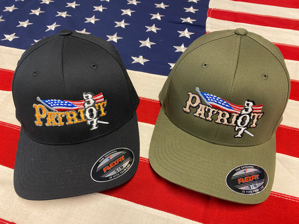 307 Patriot Hat