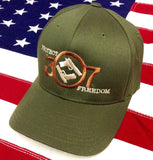 307 Freedom Flexfit Hat