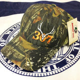 307 Deerskull Hunt Hats