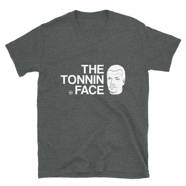 THE TONNIN FACE TEE