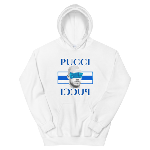 PUCCI 2.0 FINNISHER EDITION HOODIE