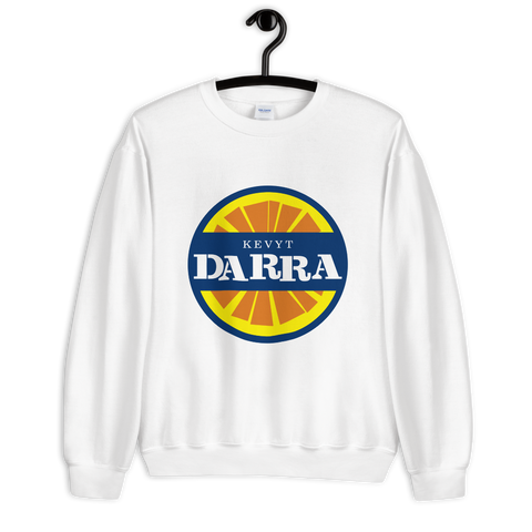*LIMITED EDITION* KEVYT DARRA COLLEGE