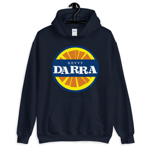 *LIMITED EDITION* KEVYT DARRA HOODIE